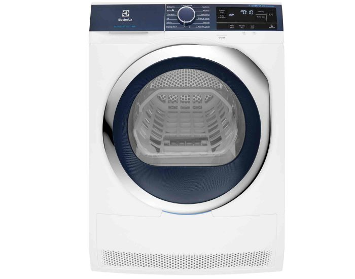 Electrolux EDH803BEWA 8kg UltimateCare 800 Heat Pump Dryer Main