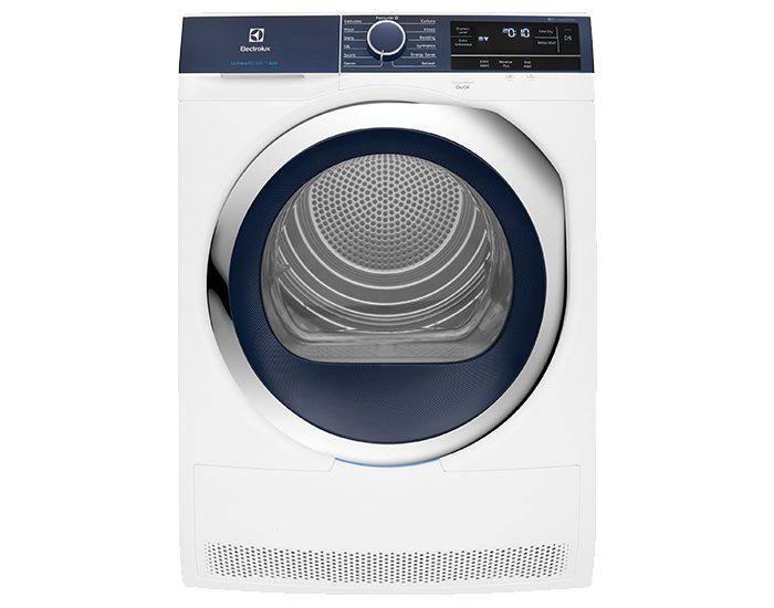 Electrolux EDH803BEWN 8 Kg Heat Pump Dryer Main