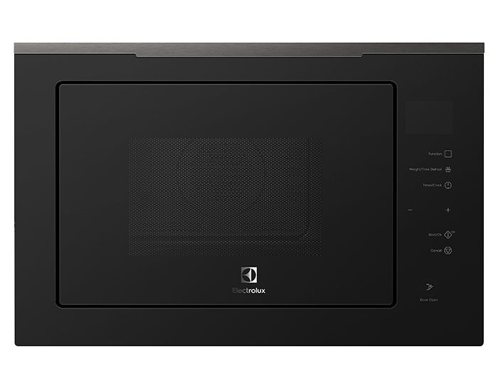 Electrolux EMB2529DSD 25L Dark Stainless Seel 7 Function Combination Microwave Oven