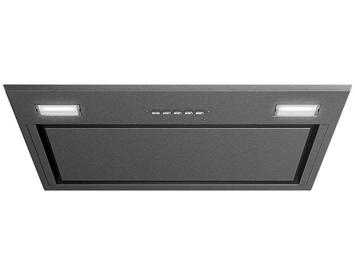Electrolux ERI522DSD 52cm Dark Stainless Steel Integrated Rangehood