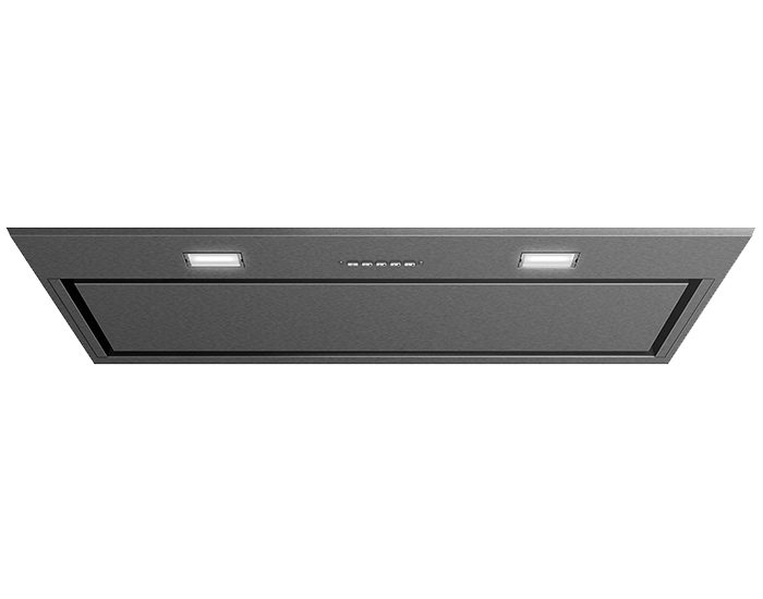 Electrolux ERI842DSD 86cm Integrated Rangehood In Dark Stainless Steel