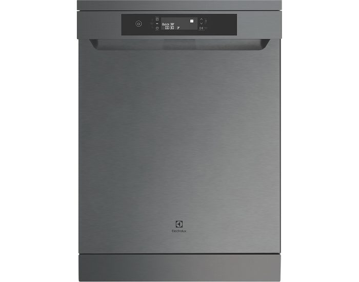 Electrolux ESF6767KXA 15 Place Setting Dishwasher in Stainless Steel Main