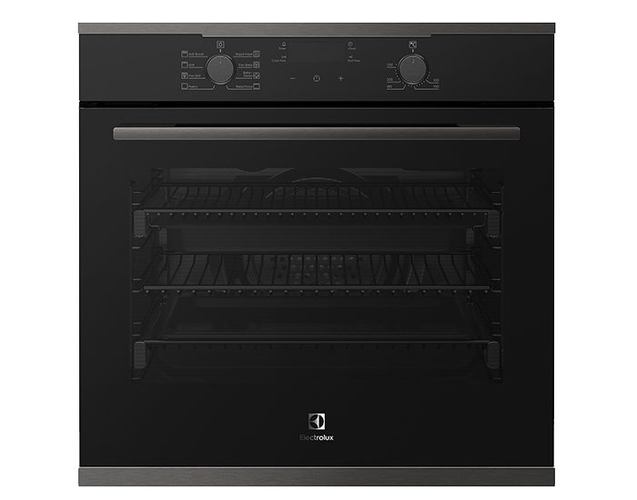 Electrolux EVE614DSD 8 Function Oven Main