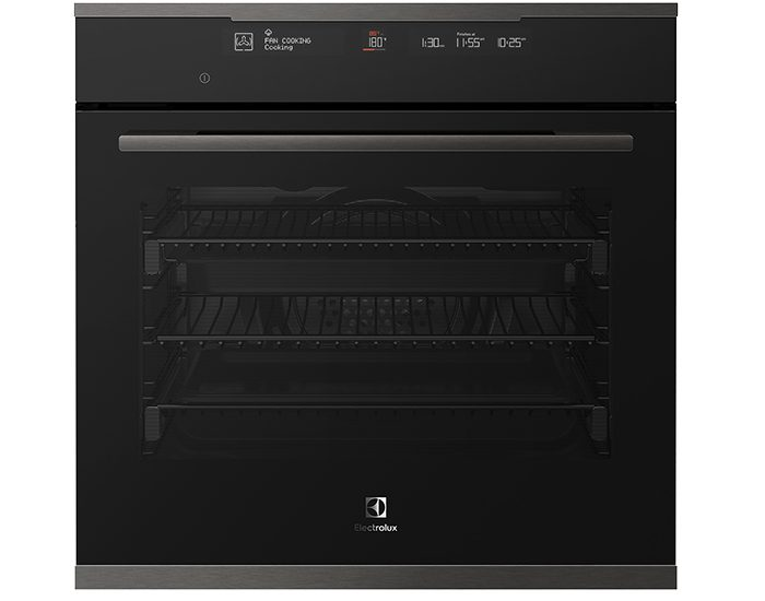 Electrolux EVE616DSD 60cm 8 Function Oven Main