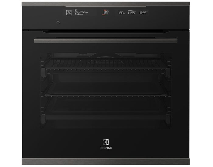 Electrolux EVEP616DSD 60cm 13 Function Pyrolytic Oven Main