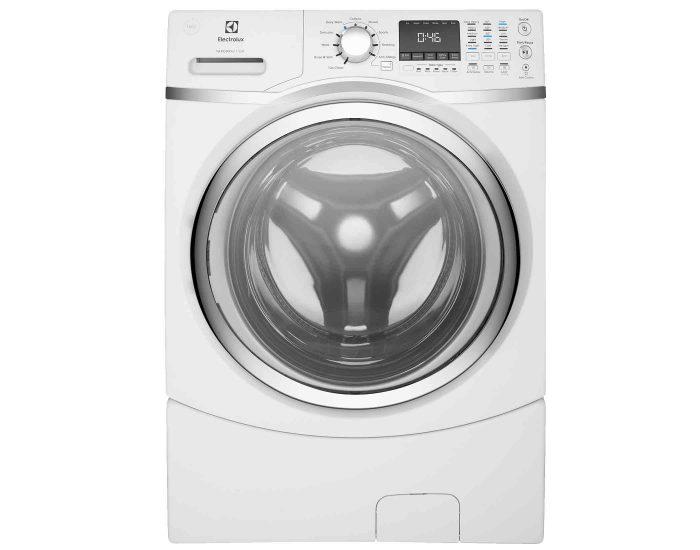 Electrolux EWF1408B1WA 14kg Front Load Washing Machine Main