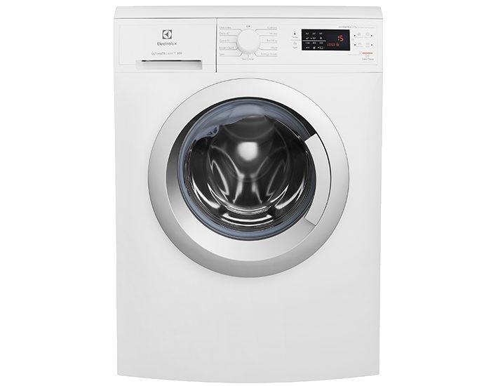 Electrolux EWF7525CGWA 7.5Kg Front Load Washing Machine Main