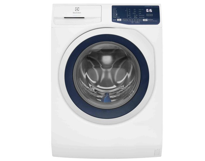 Electrolux EWF7525DQWA 7.5kg Front Load Washer Main