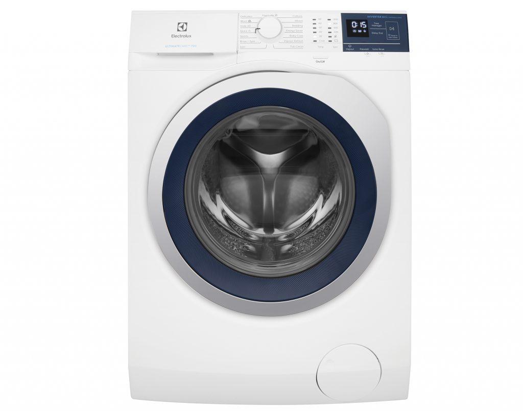 Electrolux Ewf8024cdwa 8kg Front Load Washing Machine Bi