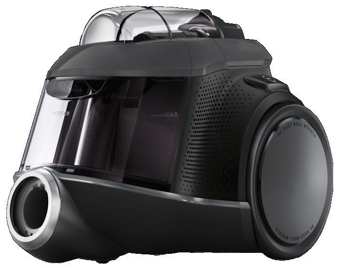 Electrolux PC914IG Pure C9 Origin Bagless Vacuum Cleaner Main