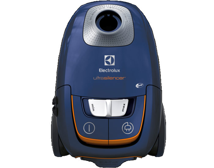 Electrolux ZUS4065OR UltraSilencer Vacuum Cleaner Main