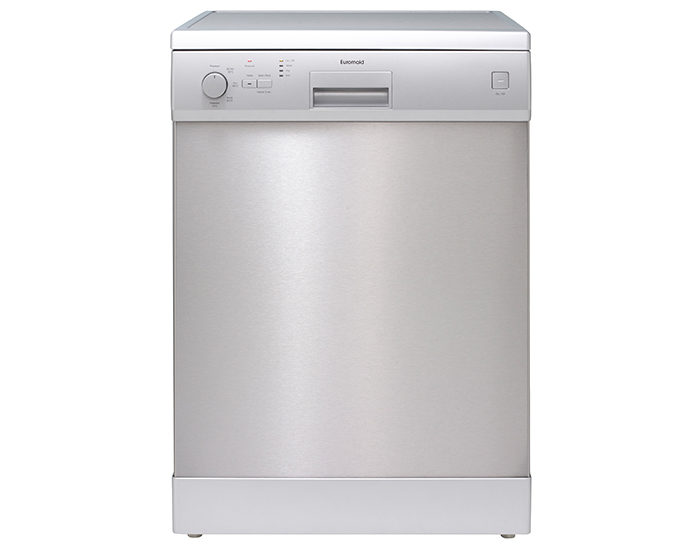 Euromaid DR14S 14 Place Stainless Steel Dishwasher Main