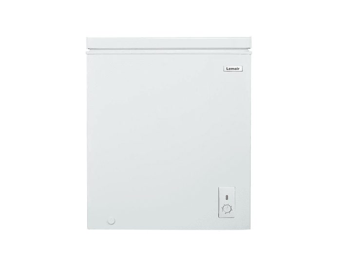 Euromaid ECFR145W 145L Chest Freezer Main