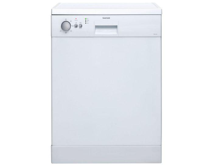 Euromaid EDW14W 60cm Freestanding Dishwasher main