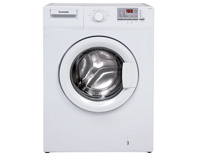 Euromaid WMFL55 5.5Kg Front Load Washer Main