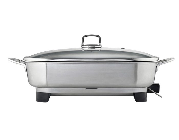 Sunbeam FP8950 2400W Ellise® Banquet Electric Frypan