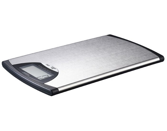 Sunbeam FS7800 5kg Stainless Steel Food Scales