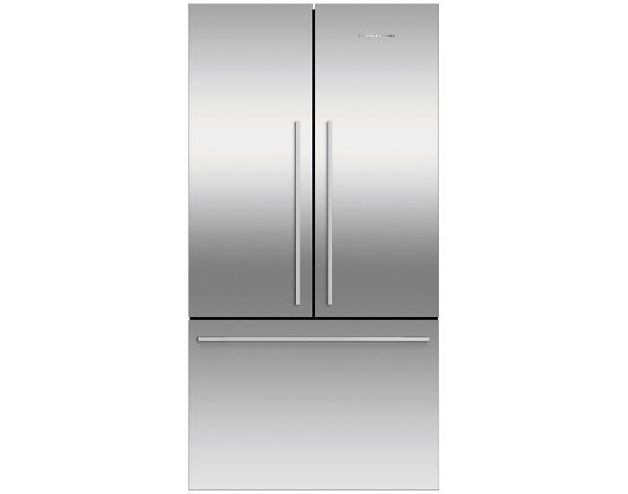 Fisher And Paykel RF610ADX5 614L Stainless Steel French Door Fridge Main