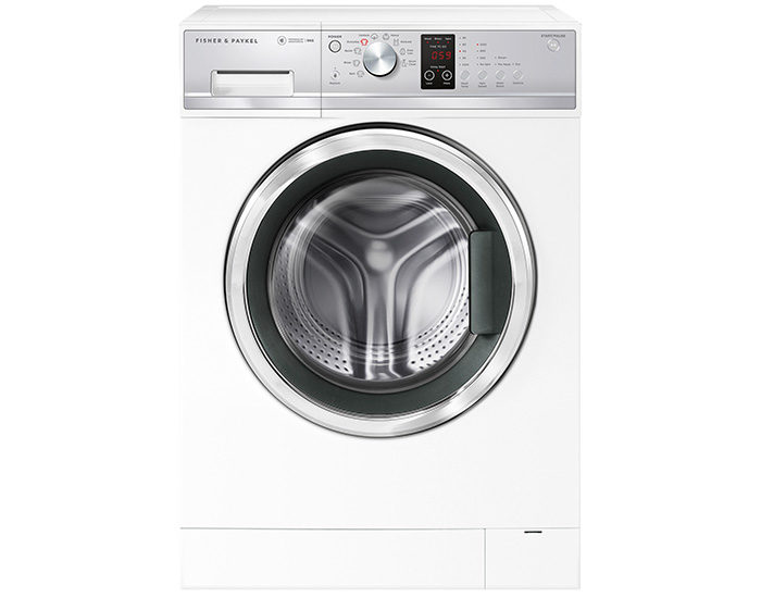 Fisher And Paykel WH9060J3 9KG Front Load Washing Machine Main