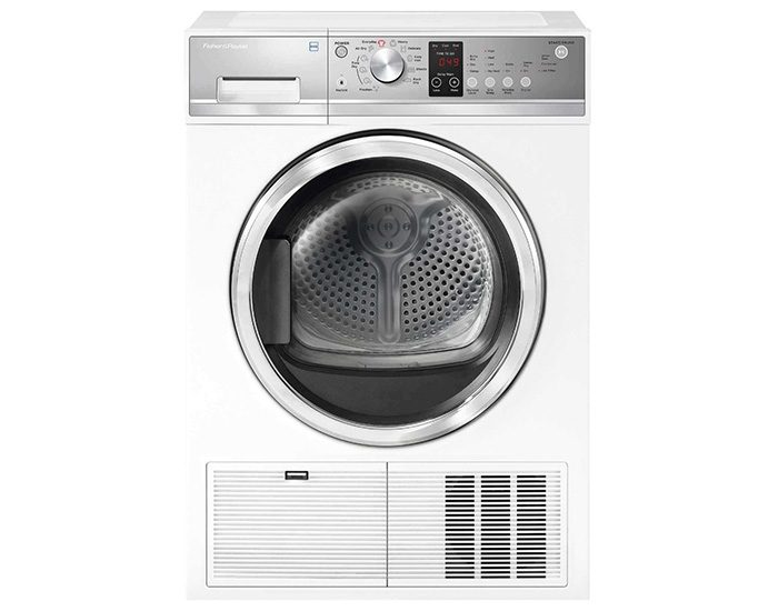 Fisher & Paykel DE8060P2 8Kg Condenser Dryer Main