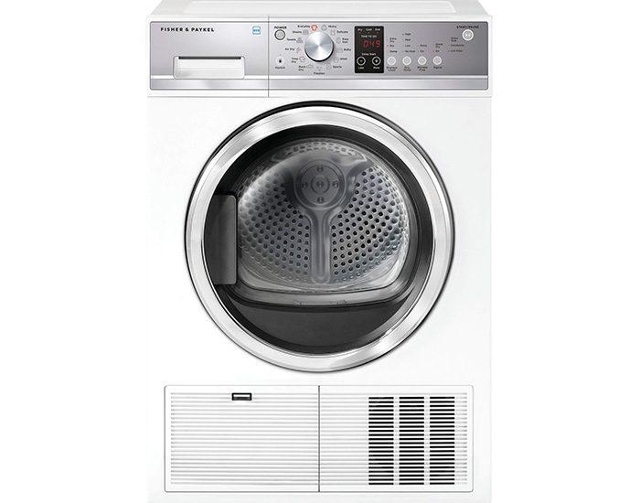 Fisher & Paykel DH8060P1 8kg Heat Pump Condensing Dryer Main
