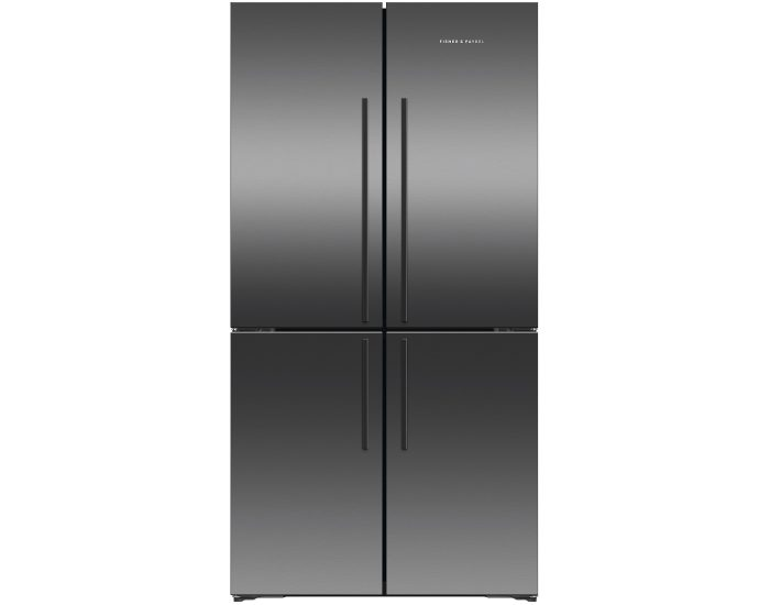 Fisher Paykel RF605QDVB1 Freestanding Quad Door Refrigerator in Stainless Steel main
