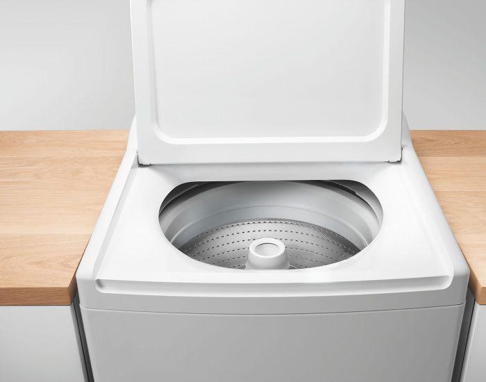 Fisher & Paykel WA1068G2 Top Loader Washing Machine 10kg top