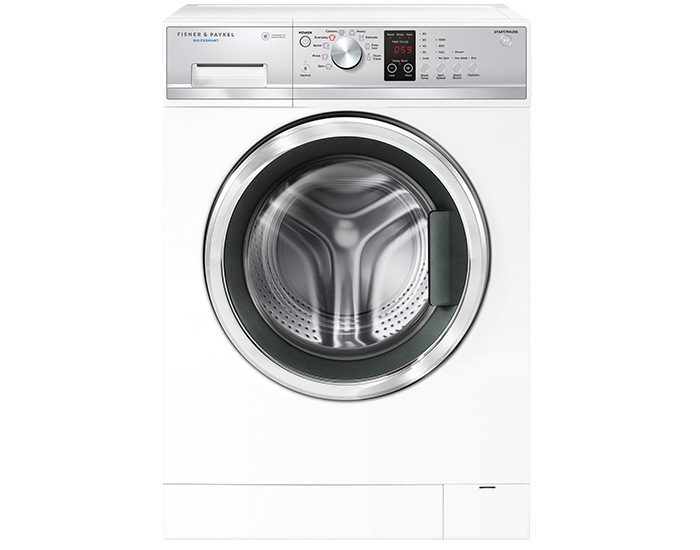 Fisher & Paykel WH7560J3 7.5Kg Front Load Washer