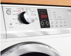 Fisher & Paykel WH7560J3 7.5Kg Front Load Washer LifeStyle Control Panel