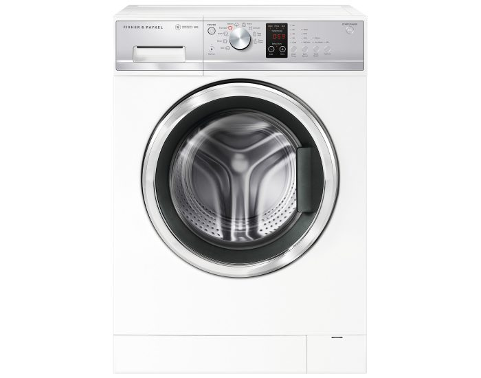 Fisher Paykel WH8060J3 Front Load Washing Machine Main