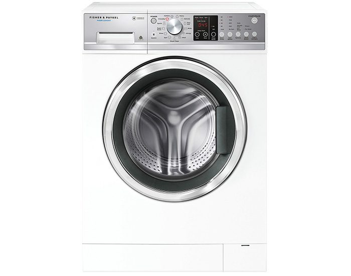 Fisher & Paykel WH8560F1 8.5kg Front Load Washer Front