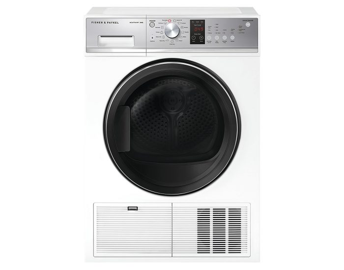 Fisher and Paykel DH8060P3 8kg Heat Pump Dryer Main