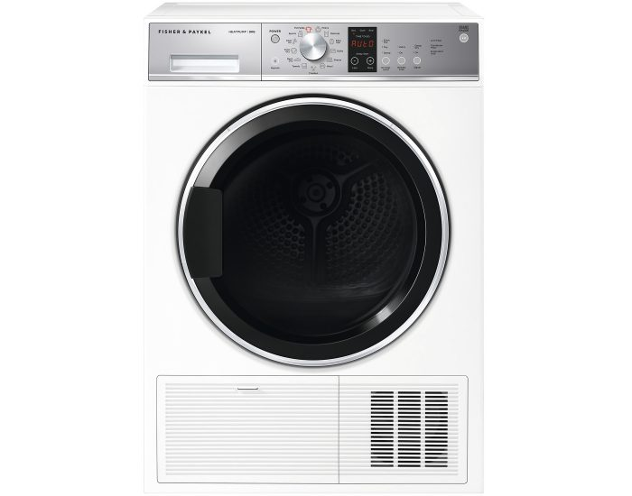 Fisher and Paykel DH9060P1 9Kg Heat Pump Condensing Dryer main