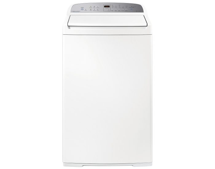 Fisher and Paykel WA7060G2 7Kg Top Loader Washing Machine with Wash Smart main