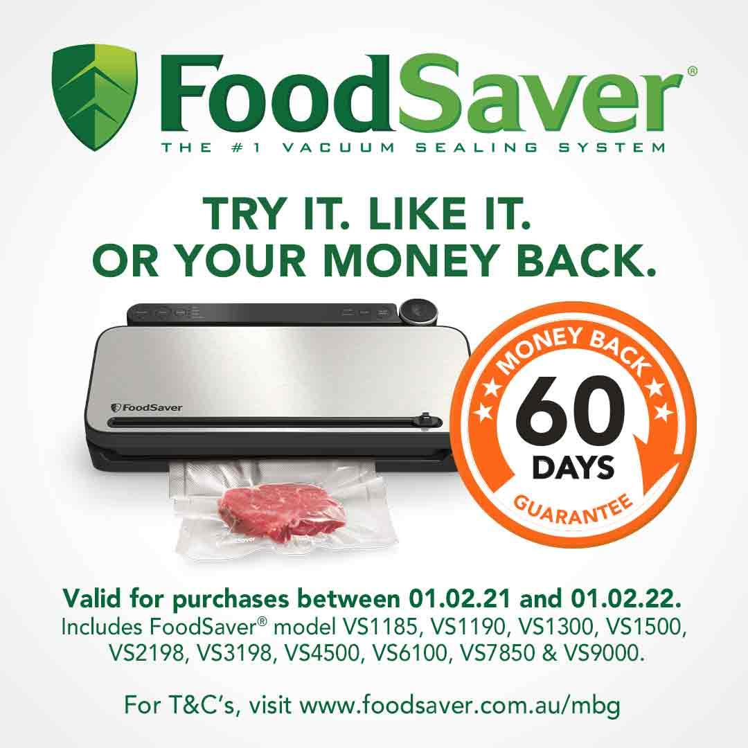 Sunbeam Food Saver Bonus Mobile