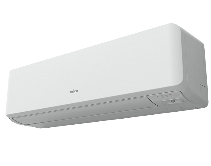 Fujitsu ASTG24KMTC 7.1kw Cooling 8.0kw Heating Reverse Cycle Air Conditioner Main