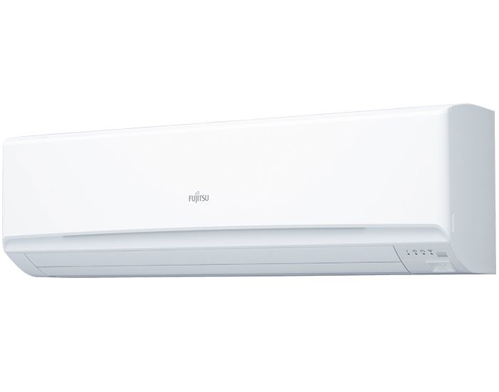 Fujitsu ASTG34KMTC 9.4kw Cooling 10.3kw Heating Reverse Cycle Air Conditioner Main