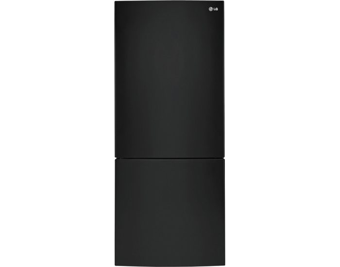 LG GB450UBLX 450L Bottom Freezer Refrigerator