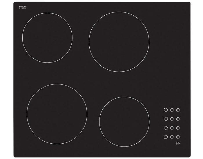 Venini GECE6004 60cm Ceramic Cooktop