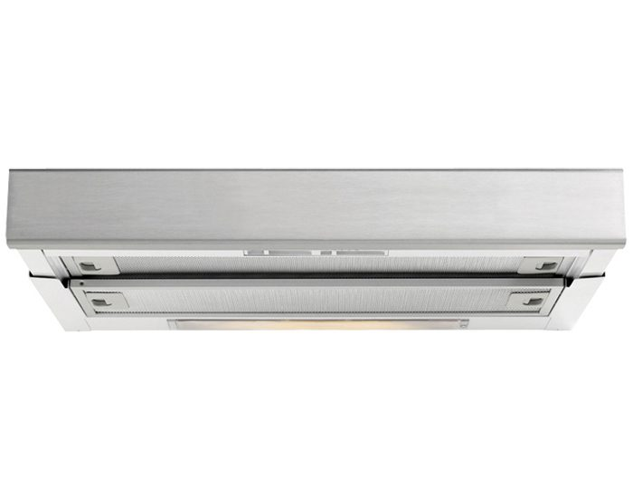 Venini GEH6017 60cm Slideout Recirculating Rangehood