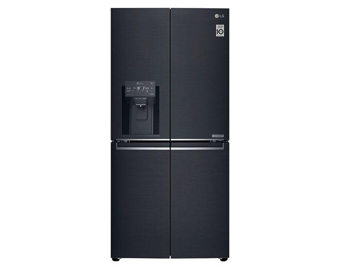 LG GFL570MBL 570L French Door Fridge