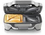 Sunbeam GR6250 Big Fill Toastie™ 2 Sandwich Maker