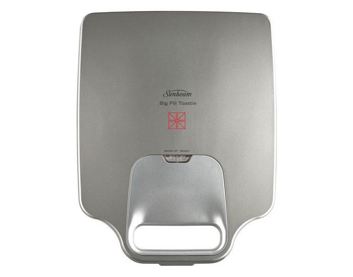 Sunbeam GR6450 Big Fill Toastie™ 4 Sandwich Maker