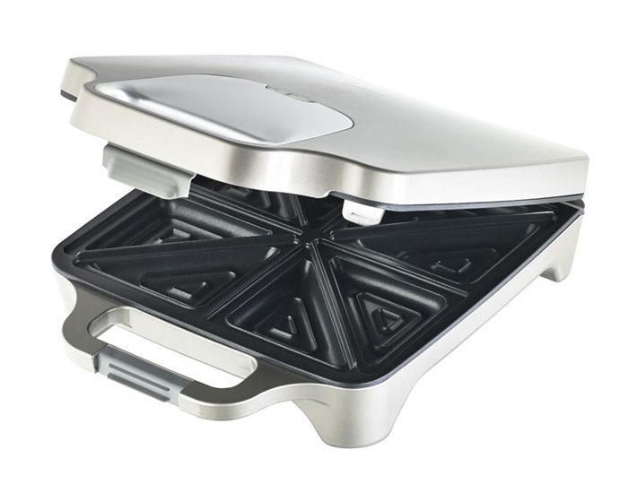 Sunbeam GR6450 Big Fill Toastie™ 4 Sandwich Maker