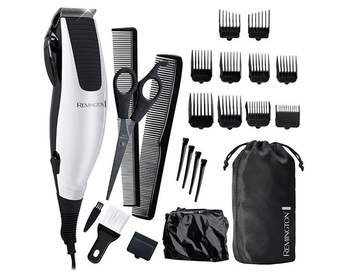 Remington HC1091AU 24 Piece Haircut Kit