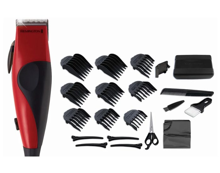 Remington HC2001AU 21 Piece Haircut Kit