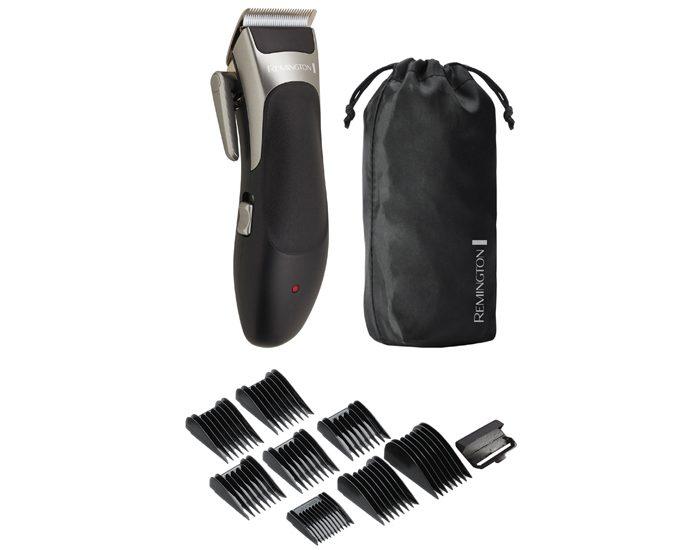 Remington HC366AU Ceramic Shaver/Hair Cut Kit