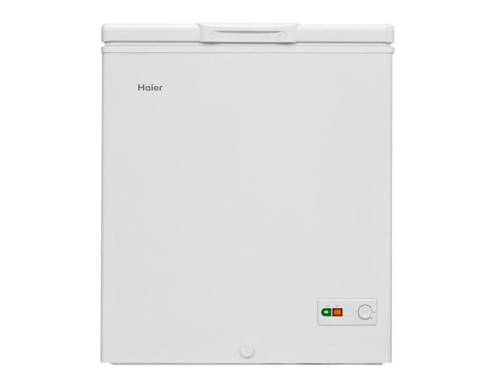 Haier HCF143 143L Chest Freezer