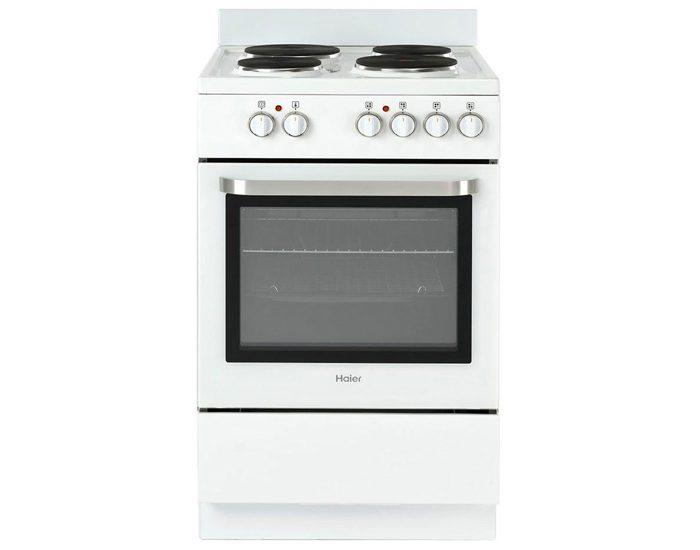 Haier HOR54S5CW1 54cm Freestanding Cooker