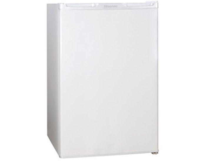 Hisense HR6BF121 120L White Bar Fridge